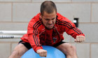 Joe Cole's unhappy time at Liverpool to end with loan to Lille