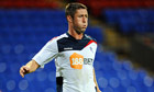Tottenham Hotspur fail in late attempt to sign Bolton's Gary Cahill