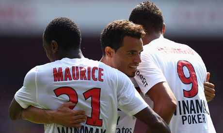 Ligue 1 2011-12 season preview