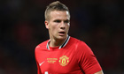 Tom Cleverley could be given a starting role by Manchester United