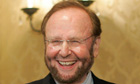 Malcolm Glazer, owner of Manchester United