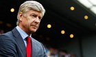 Arsène Wenger, Arsenal, Blackburn, Premiership