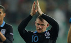 England's Wayne Rooney will be at top for decade more, says John Terry