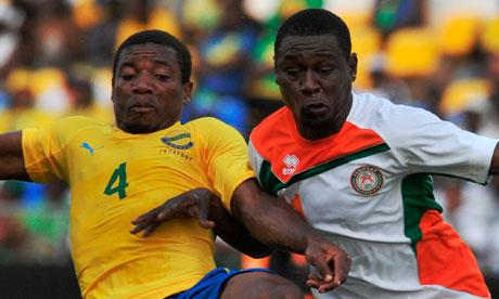 Gabon v Niger
