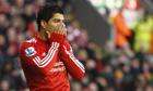 Luis Suárez statement screamed of innocence