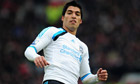 Standard Chartered 'disappointed' with Luis Suárez