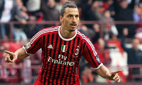 PSG : Milan rêve d'un retour d'Ibrahimovic