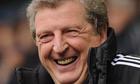 Roy Hodgson, West Bromwich Albion manager