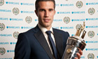 Robin van Persie, PFA Player of the Year