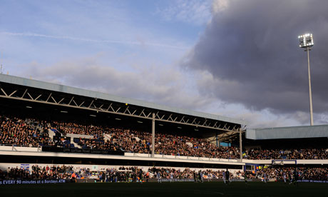 Qpr Stadium QPR's chairman ...