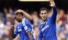 Eden Hazard, Chelsea v Cardiff