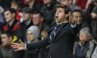 Southampton have tightened up defensively under manager Mauricio Pochettino