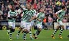 Yeovil v Nottingham Forest