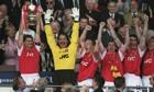 Arsenal 1998