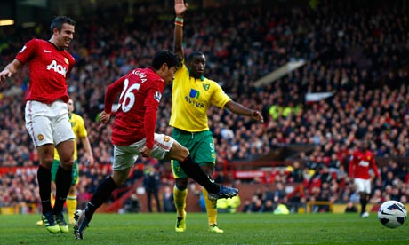 manchester united, norwich