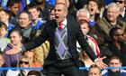 Chelsea v Sunderland, Paolo Di Canio