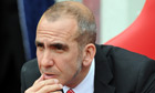 Paolo Di Canio says his arrival saved Sunderland from going down | Football