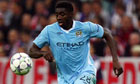 Liverpool close in on City's Kolo Touré to shore up central defence | Football