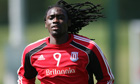 Stoke City's Kenwyne Jones awaits decision over pig's head incident | Football