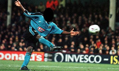 Guess the goalscorer: 4