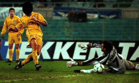 Name the goalscorer: 7