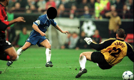 Name the goalscorer: 9