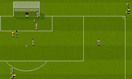 Football computer games quiz: No8