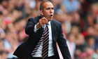 Paolo Di Canio had bags of energy during Sunderland's 1-1 draw at Southampton