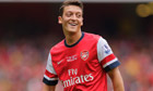 Mesut Özil joined Arsenal from Real Madrid for £42.5m but supporter groups want further investment