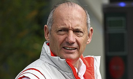Ron Dennis Reappointed Mclaren Chief Executive To Revive