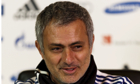 Mourinho press conference
