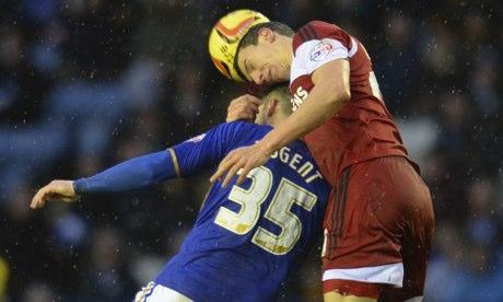 Leicester City v Middlesbrough