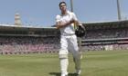 Kevin Pietersen, Australia v England