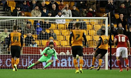 Wolves Bakary Sako and Nouha Dicko knock wind out of Middlesbrough