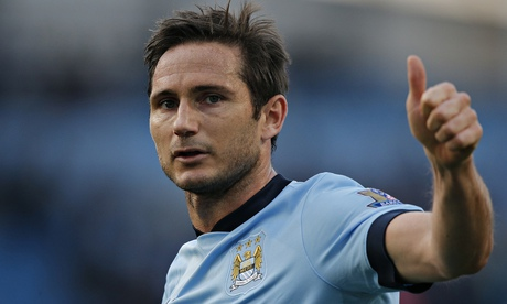 Manuel Pellegrini expects decision on Frank Lampard's future 'in days'