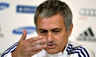 José Mourinho's Chelsea side face Manchester City in a crunch Premier League match on Monday
