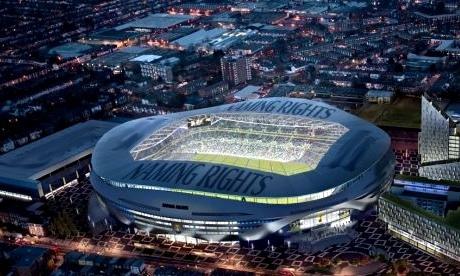 Football quiz: stadium grand designs 2