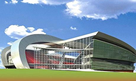 Football quiz: stadium grand designs 3