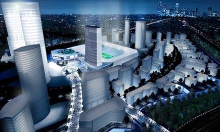 Football stadium quiz: grand designs 10