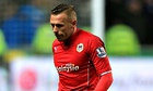 Cardiff City's Craig Bellamy charged with violent conduct by FA