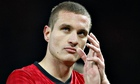 Manchester United captain Nemanja Vidic to join Internazionale next season