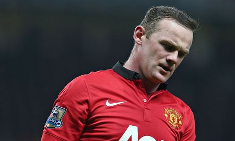 Wayne Rooney said Manchester United were not clinical enough in the 3-0 defeat by Manchester City