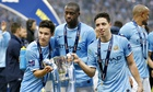 Samir Nasri says if Yaya Touré was Brazilian he would be hailed as best