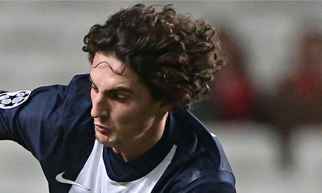 Football transfer rumours: PSG's Adrien Rabiot to Chelsea?