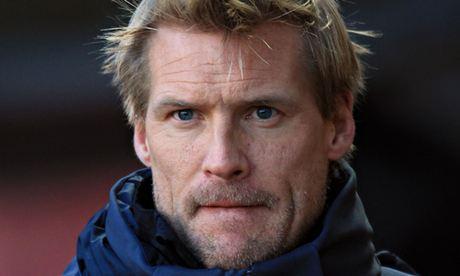 Soccer - Johan Mjallby Filer