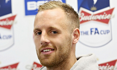 Hull City's David Meyler has put injuries behind him to focus on the FA Cup final against Arsenal