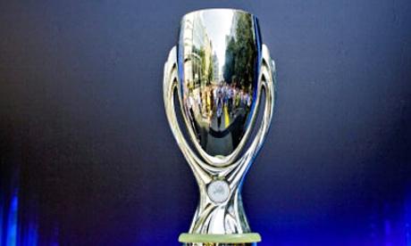Trophy nine