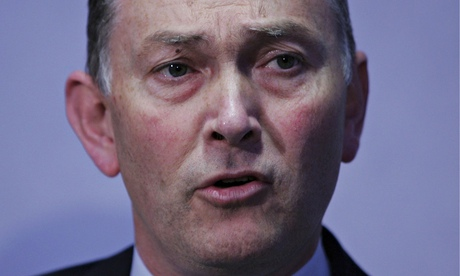 The Premier League chief executive, Richard Scudamore, apologised for any offence the emails caused