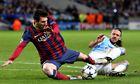 Manchester-City-FC-Barcelona-Martin-Demichelis-Lionel-Messii