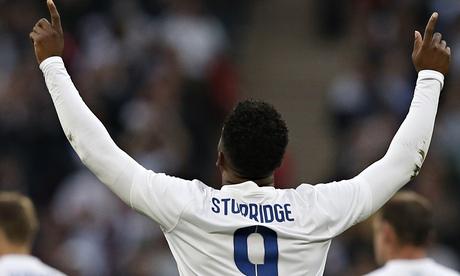 Daniel-Sturridge-England